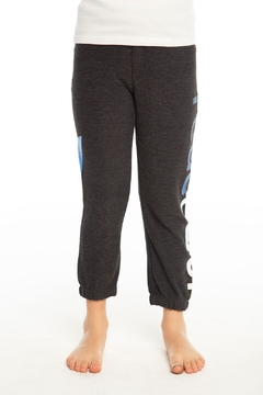 Chaser Peace out sweatpants - Alternate List Image