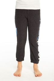Chaser Peace out sweatpants - Side cropped