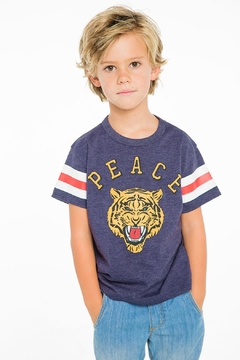 Shoptiques Product: Peace Tiger Tee