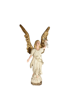The Birds Nest PEACEFUL ANGEL - Product List Image