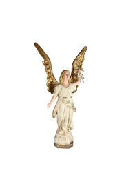 The Birds Nest PEACEFUL ANGEL - Product Mini Image