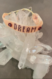 Mishky Positivity Beaded Bracelet - Product Mini Image