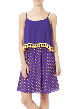Shoptiques Product: Game Day Dress