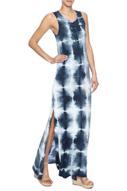 Peach Love California Tie Dye Maxi - Product Mini Image