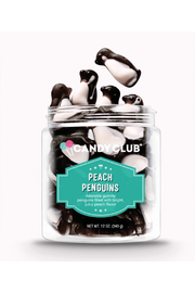 Candy Club Peach Penguins - Product Mini Image