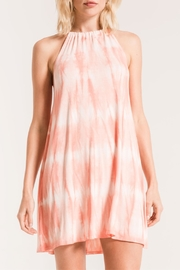 z supply Peach Sherbert Dress - Product Mini Image