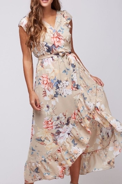 Shoptiques Product: The Brylee Dress