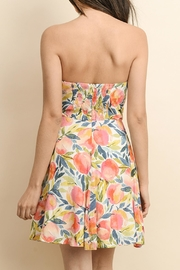 dress forum Peaches Tube Dress - Side cropped