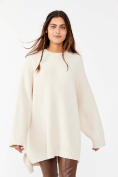 Free People  Peaches Tunic - Product List Image