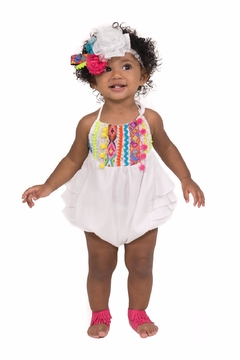 Shoptiques Product: Ricrac Beach Romper