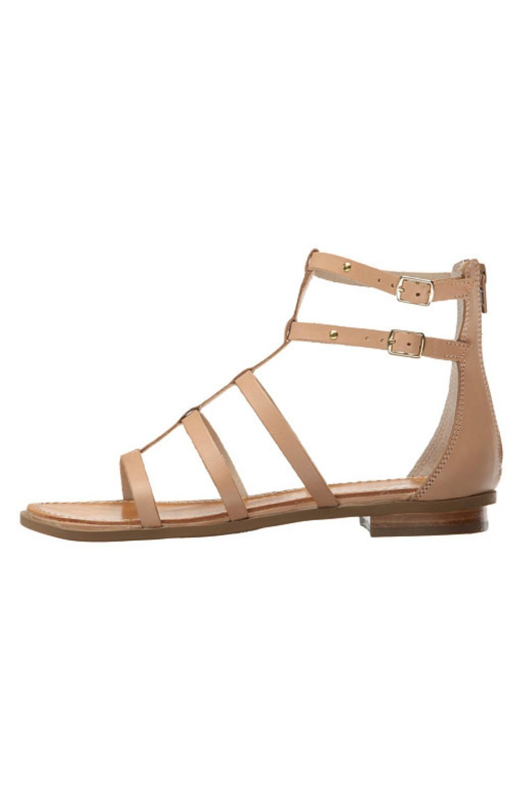 Seychelles Peachy Gladiator Sandal - Front Cropped Image