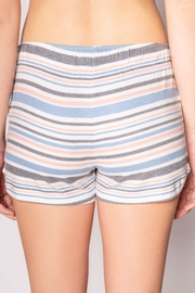 PJ Salvage Peachy Party Short - Side cropped