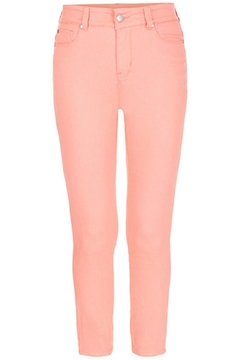 Tribal Peachy Pink Jeggins - Product List Image