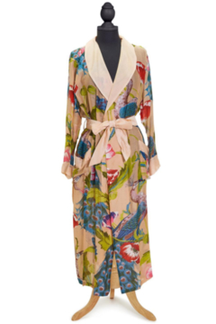 Shoptiques Product: Peacock & Poppies Robe