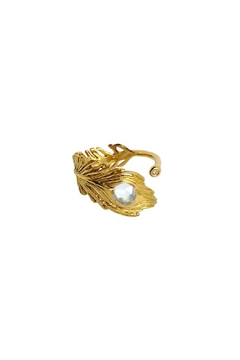Shoptiques Product: Peacock Ring