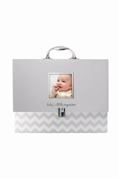 Shoptiques Product: Baby's File Keeper