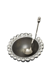 Inspired Generations Pearl-Benzy-Bowl With Spoon - Product Mini Image