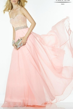 Shoptiques Product: Pearl Bodice Gown