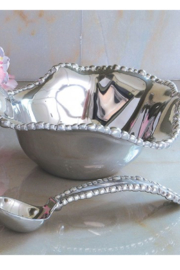 Beatriz Ball Pearl bowl with spoon - Product Mini Image