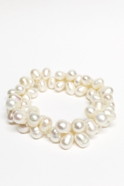 Worthwhile Wear Pearl Cluster Bracelet - Product Mini Image