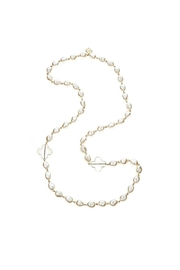 Fornash Pearl Folli Necklace - Product Mini Image