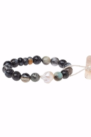 Scout CURATED WEARS Pearl & Gemstone Bracelet - Product Mini Image