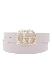 Illord Pearl GG Belt - Product Mini Image
