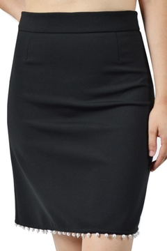 Potter's Pot Pearl Mini Skirt - Product List Image