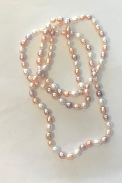 Lily Chartier Pearls Pearl Necklace - Alternate List Image