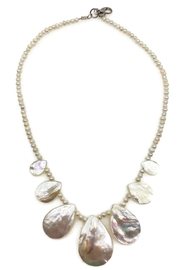 Ananda Chicago  Pearl Necklace - Product Mini Image