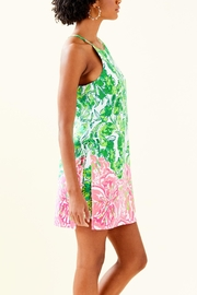Lilly Pulitzer Pearl Romper - Side cropped