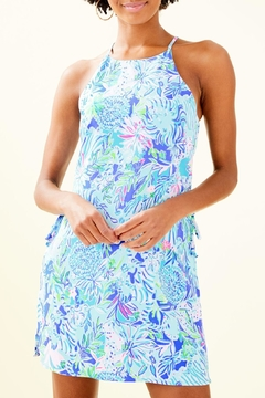 Lilly Pulitzer Pearl Romper - Product List Image
