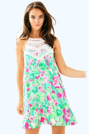 Lilly Pulitzer Pearl Soft Shift - Product Mini Image