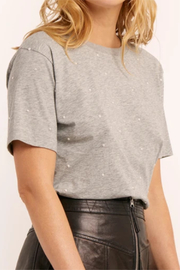 Rebecca Minkoff Pearl Westin Tee - Front cropped