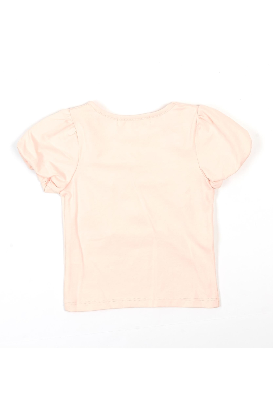 Doe a Dear Pearlized Jersey Tee - Front Full Image
