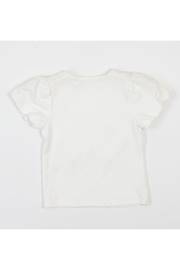 Doe a Dear Pearlized Jersey Tee - Front full body