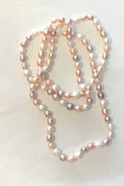Lily Chartier Pearls Pearls Necklace - Product Mini Image
