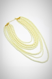 Embellish Pearls Pearls Necklace - Product Mini Image