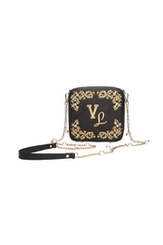 Vendula London Pearly-Queen Box Bag - Side cropped