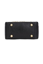 Vendula London Pearly-Queen Box Bag - Back cropped