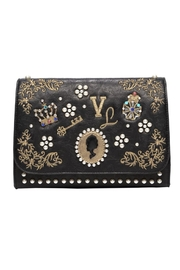 Vendula London Pearly-Queen Shoulder Bag - Product Mini Image