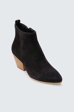 Dolce Vita Pearse Booties - Alternate List Image