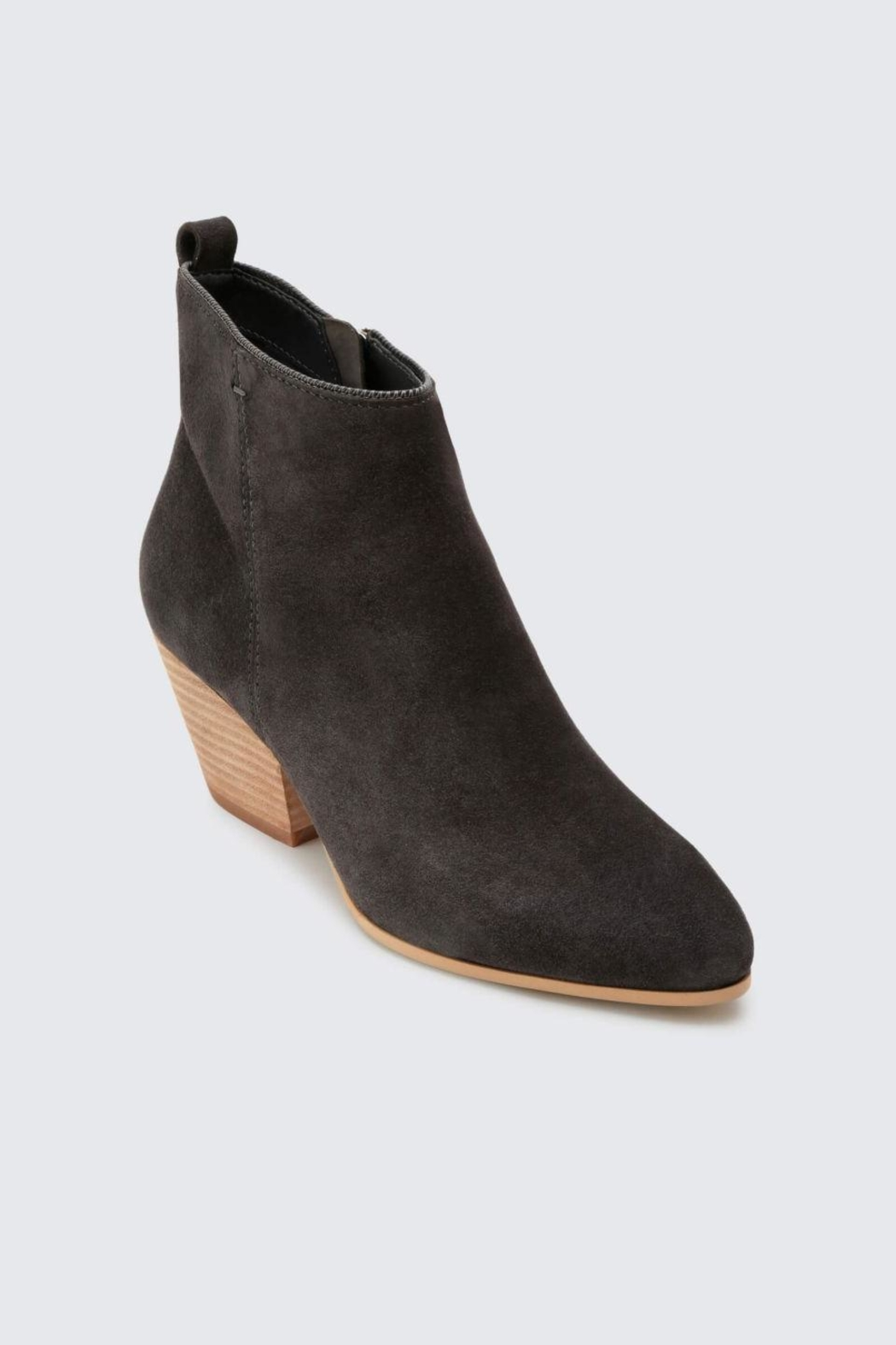 Dolce Vita Pearse Booties - Front Full Image