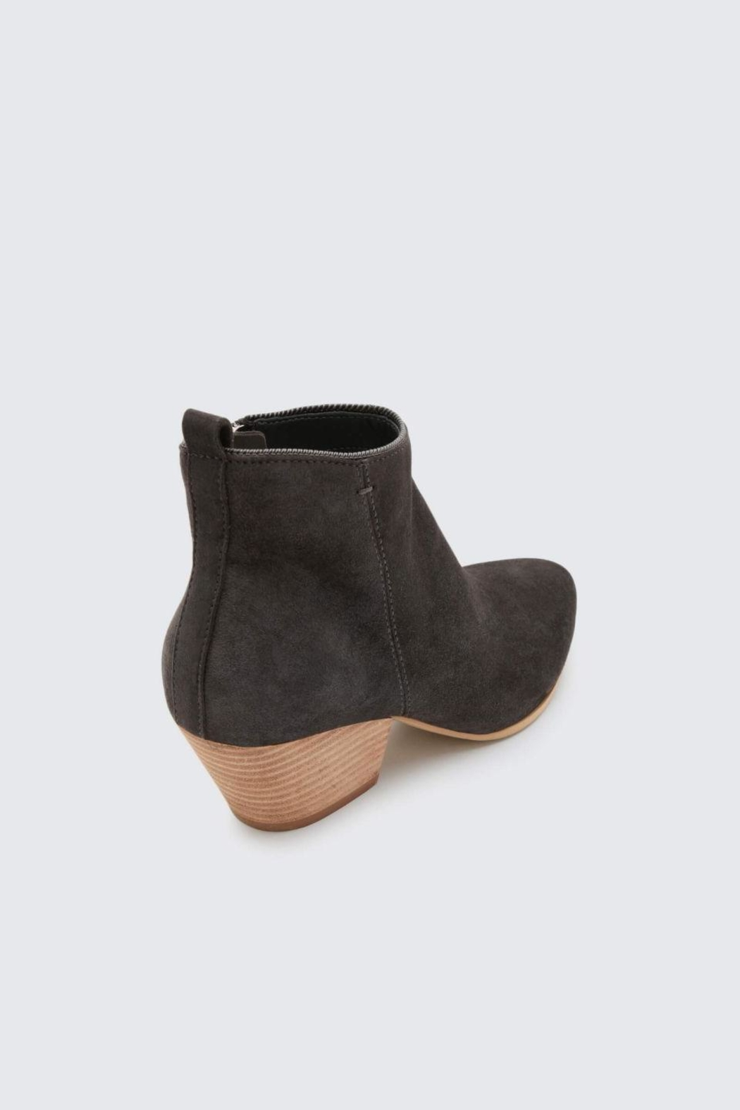 Dolce Vita Pearse Booties - Side Cropped Image