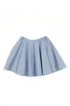 Shoptiques Product: Twirl Circle Skirt