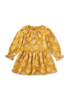 Tea Collection Peasant Baby Dress - Product List Image