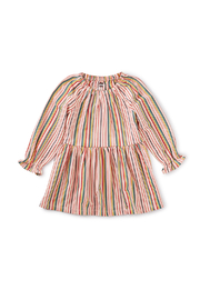 Tea Collection Peasant Baby Dress - Product Mini Image