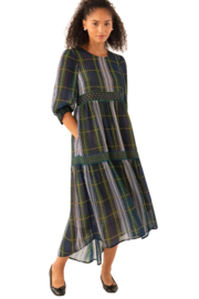 Gretchen Scott  Peasant Dress - Product Mini Image