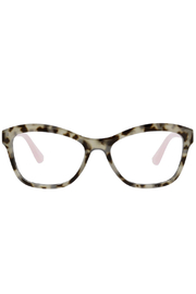 Peepers  Pebble Cove Glasses - Front full body