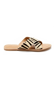 Coconuts by Matisse Pebble Sandal - Product List Image